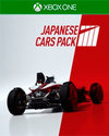 Project CARS 2 Japanese Cars Bonus Pack for Xbox One