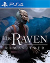 The Raven Remastered for PlayStation 4