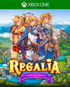 Regalia: Of Men And Monarchs - Royal Edition for Xbox One