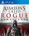 Assassin's Creed Rogue Remastered for PlayStation 4