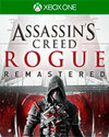 Assassin's Creed Rogue Remastered for Xbox One