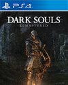 Dark Souls Remastered for PlayStation 4