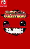 Super Meat Boy for Nintendo Switch