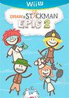 Draw a Stickman: EPIC 2 for Nintendo Wii U