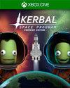 Kerbal Space Program Enhanced Edition for XB1