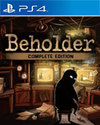 Beholder Complete Edition for PlayStation 4