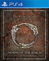 The Elder Scrolls Online: Horns of the Reach for PlayStation 4