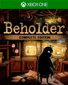 Beholder Complete Edition for Xbox One