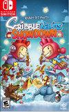 Scribblenauts: Showdown for Nintendo Switch