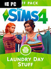 The Sims 4: Laundry Day Stuff for PC