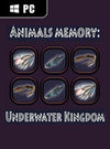 Animals Memory: Underwater Kingdom for PC