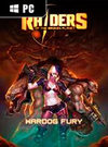 Raiders of the Broken Planet - Wardog Fury Campaign for PC