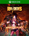 Raiders of the Broken Planet - Wardog Fury Campaign for Xbox One