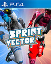 Sprint Vector for PS4