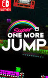 Super One More Jump for Nintendo Switch