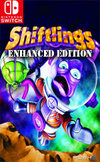 Shiftlings: Enhanced Edition for Switch
