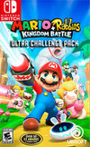 Mario + Rabbids Kingdom Battle :Ultra Challenge Pack for Nintendo Switch