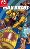 ARMS: Max Brass
