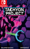Tachyon Project for Nintendo Switch