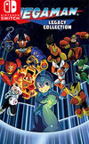Mega Man Legacy Collection for Nintendo Switch