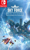 Sky Force Reloaded for Nintendo Switch
