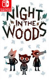 Night in the Woods for Nintendo Switch