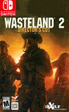 Wasteland 2: Director's Cut for Nintendo Switch