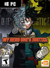 My Hero One's Justice for PC