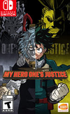 My Hero One's Justice for Nintendo Switch