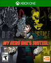 My Hero One's Justice for Xbox One