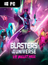 Blasters of the Universe for PC