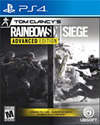 Tom Clancy's Rainbow Six Siege Advanced Edition for PlayStation 4