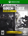 Tom Clancy's Rainbow Six Siege Advanced Edition for XB1