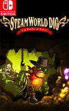 SteamWorld Dig for Nintendo Switch