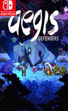 Aegis Defenders for Switch