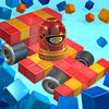 Blocky Racing for iOS