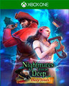 Nightmares from the Deep 3: Davy Jones for Xbox One