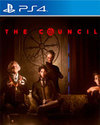 The Council for PlayStation 4