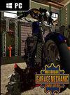 Motorbike Garage Mechanic Simulator for PC