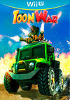 Toon War for Nintendo Wii U