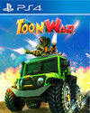 Toon War for PlayStation 4