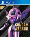 GUNDAM VERSUS - Farsia for PlayStation 4