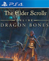 The Elder Scrolls Online: Dragon Bones for PlayStation 4