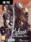 Hakuoki: Edo Blossoms for PC