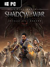 Middle-earth: Shadow of War - Desolation of Mordor for PC