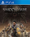 Middle-earth: Shadow of War - Desolation of Mordor for PlayStation 4