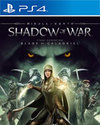 Middle-earth: Shadow of War - The Blade of Galadriel for PlayStation 4