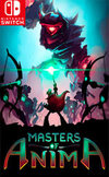 Masters of Anima for Switch
