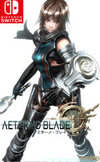 AeternoBlade for Nintendo Switch