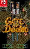 Johnny Turbo's Arcade: Gate Of Doom for Switch